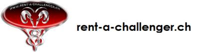 rent a challenger